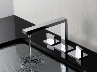 Griferías para baños
