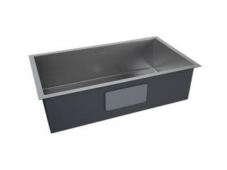 Fregadero Kitchen-Pro Z 1-Cub de 810X450